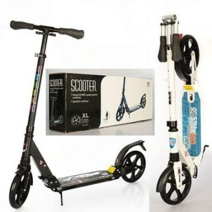9 X Town Section Scooter