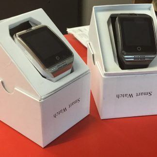 Square Smart Watch