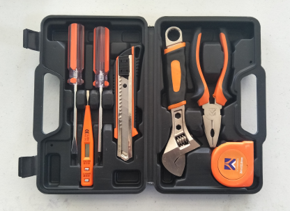 7 Pcs DIY Tool Set