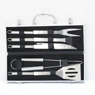 Barbecue Set 5 pcs