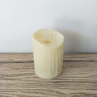 7cm LED Battery Operated Candle