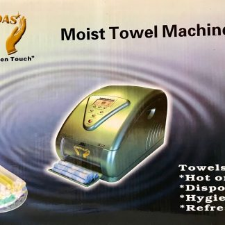 Hot Towel Machine