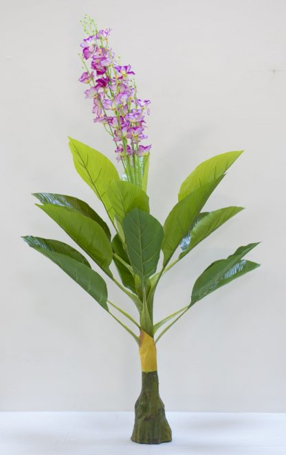 Artificial Flowering Plant