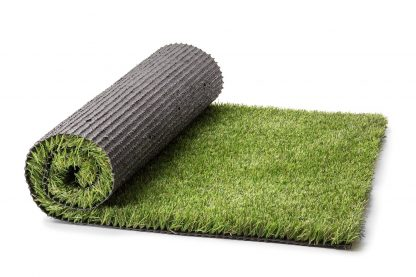 Artificial Grass Roll - High pile - 2m x 25m