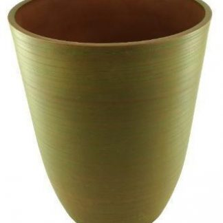 "Green Ship GS SPW ""Crucible"" Planter Pot - Large (terracotta)"