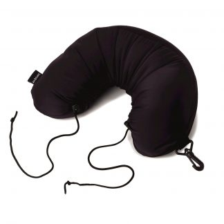 Micro-Beads Deluxe Travel Pillow