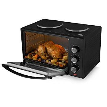 Delray Toaster Oven