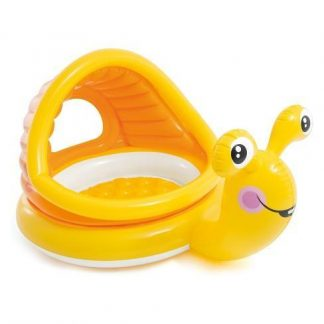 Inflatable Snail Sand pit