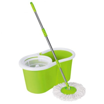 Diamond rotating Mop and Bucket